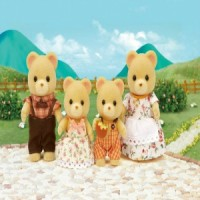 Win-a-Sylvanian-Families-Bear-Family-Set