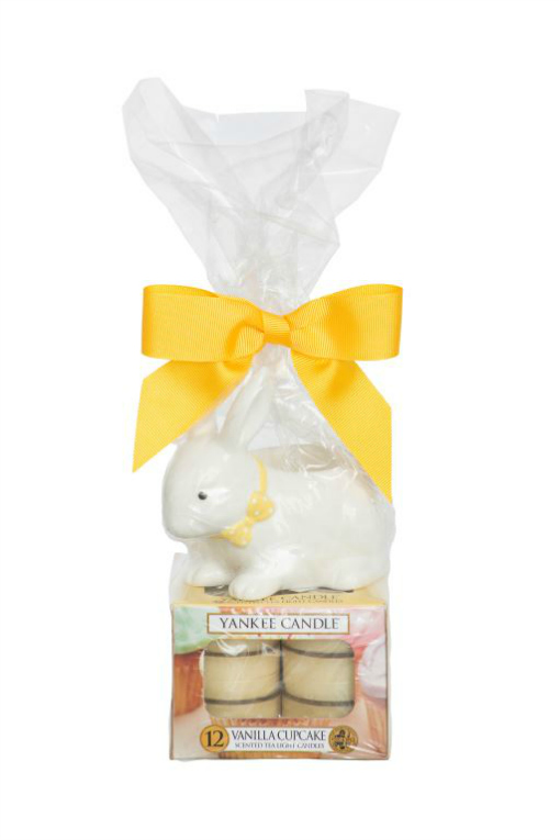 Best Candles - The Yankee Candle Easter Collection - Easter Gift Set £12.99