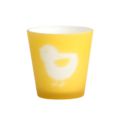 Best Candles - The Yankee Candle Easter Collection - Yellow Chick Votive Holder £2.99
