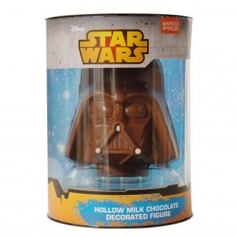 Easter Eggs 2015 Marks & Spencer Star Wars Darth Vader Egg