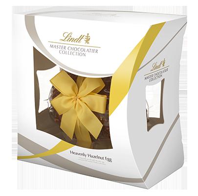 Top 10 Best Easter Eggs 2015 Lindt Master Chocolatier Collection Hazelnut Egg (Milk)