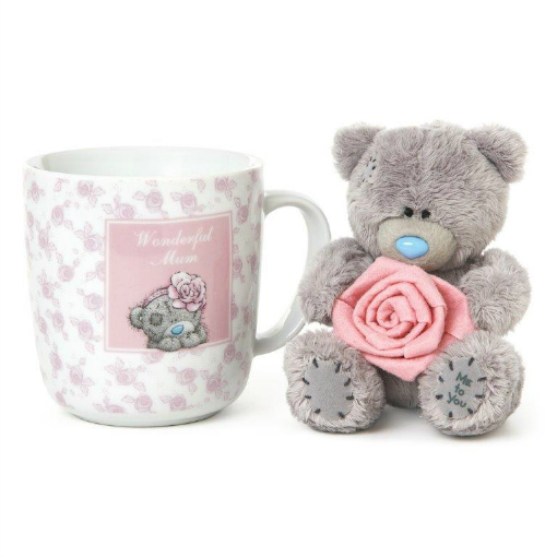 Mothers Day Gift ideas by Me to You Wonderful Mum Cup