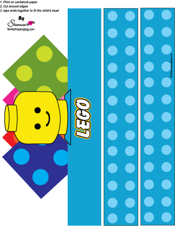 Lego_Birthday_Party_Ideas_Free_Printable_Lego_Birthday_Hat