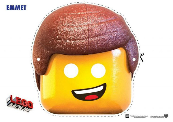 Lego_Birthday_Party_Ideas_Lego_Movie_Masks_Emmet