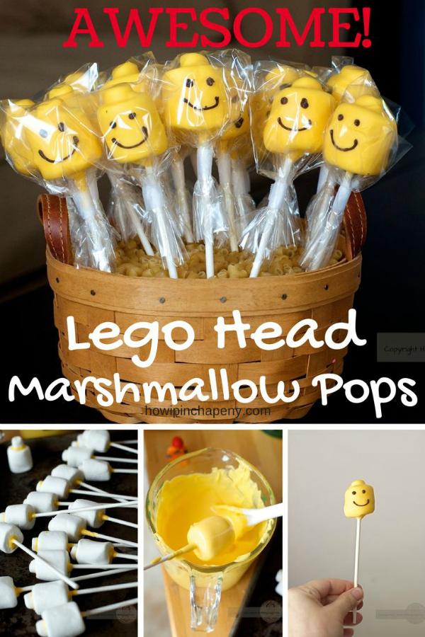 Lego_Birthday_Party_Ideas_Marshmallow_Lego_Head_Pops