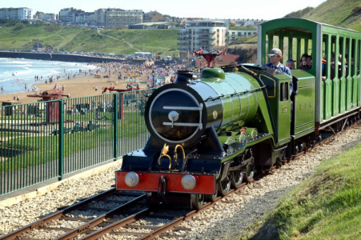 Things to do in scarborough North Bay railway