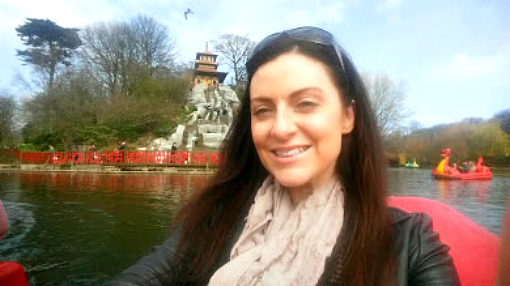 Things to do in scarborough Peasholm