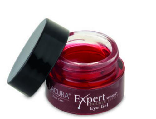Beauty Tips| Lacura Expert Double Effect Eye Gel