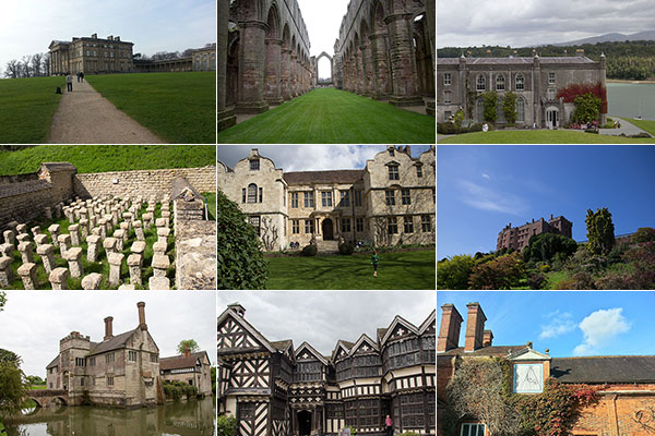 Places to go with kids| Visit the properties |National Trust