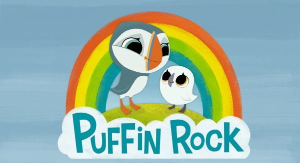 pufflings coloring pages - photo#34