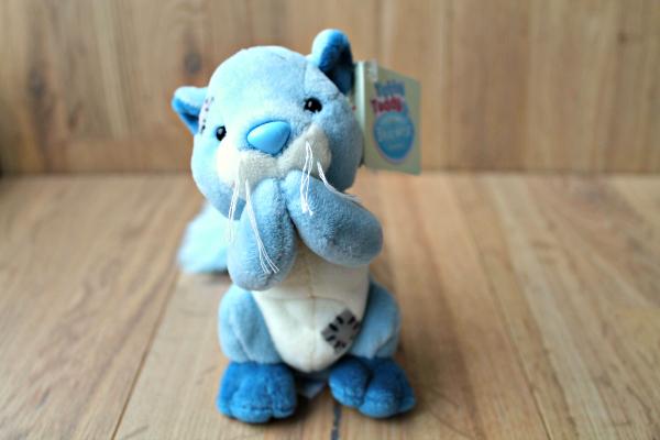 My Blue Nose Friends - Pippa the Chipmunk