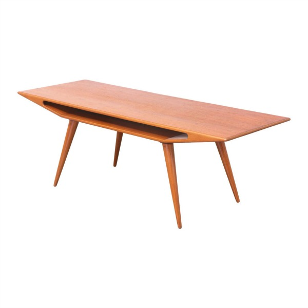 Home Decor - Teak Coffee Table