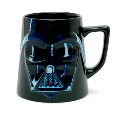 3D Star Wars Mugs