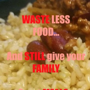 How to waste less food featured