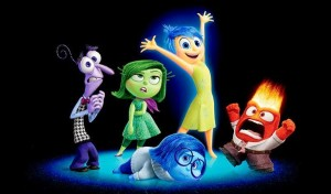 Disneys/Pixar's Inside Out Trailer Watch it Now!