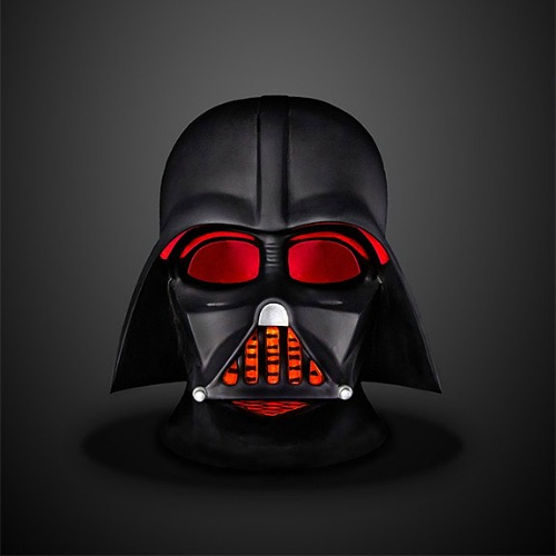 STAR WARS MOOD LIGHT - DARTH VADER