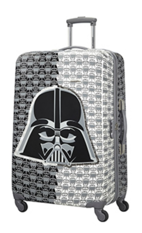 Star Wars Darth Vader Cabin Case by American Tourister