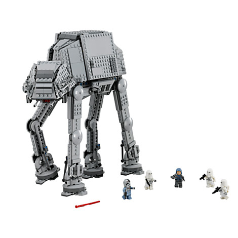 LEGO Star Wars AT-AT Set 75054
