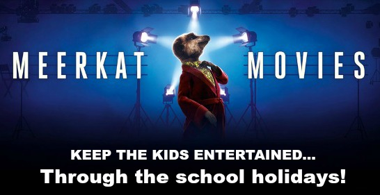 Meerkat Movies 2 for 1 Cinema Tickets Summer Guide