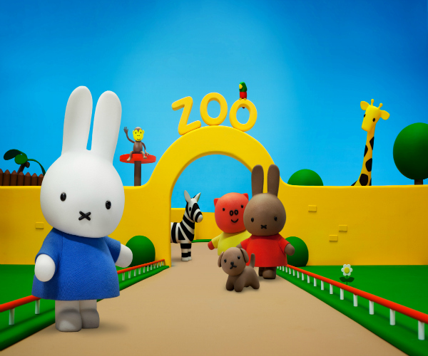 miffy the movie - competition