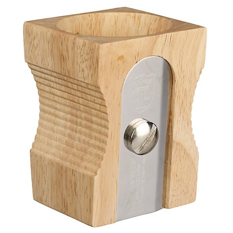 unique teacher gifts Pencil Sharpener Desk Tidy