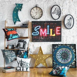 Special Home Decor touches to make you go EUREKA!