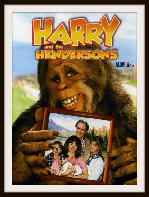 family-summer-movies-harry-and-the-hendersons