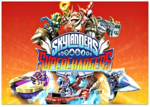 Skylanders Superchargers – Awesome Facts you need to know!