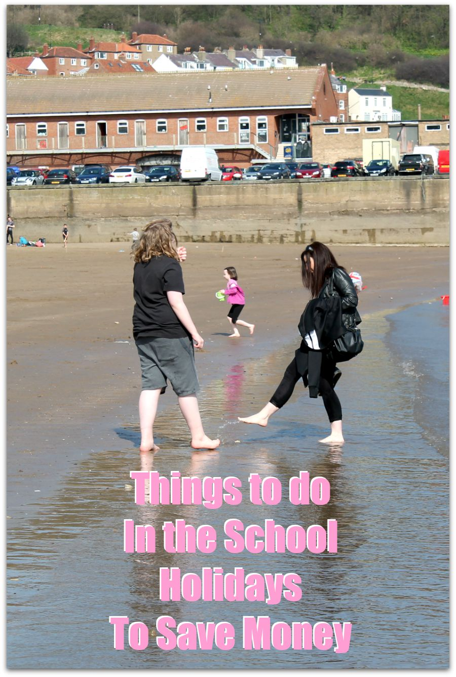 things to do in the school holidays to save money