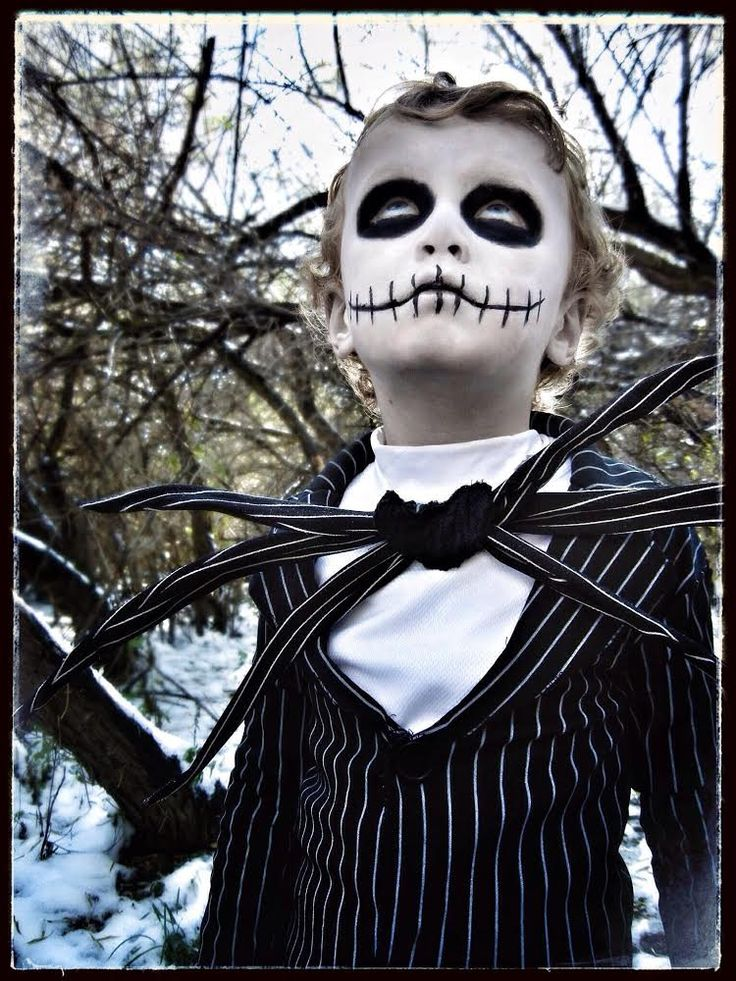 a nightmare before christmas jack halloween costume - Nightmare Before Christmas Halloween Costume