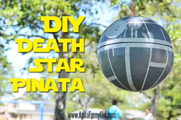 Death-Star-Pinata