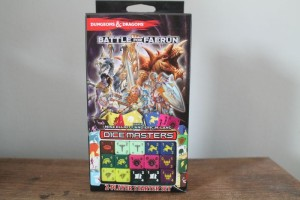 Dungeons and Dragons starter set: Battle For Faerun Review