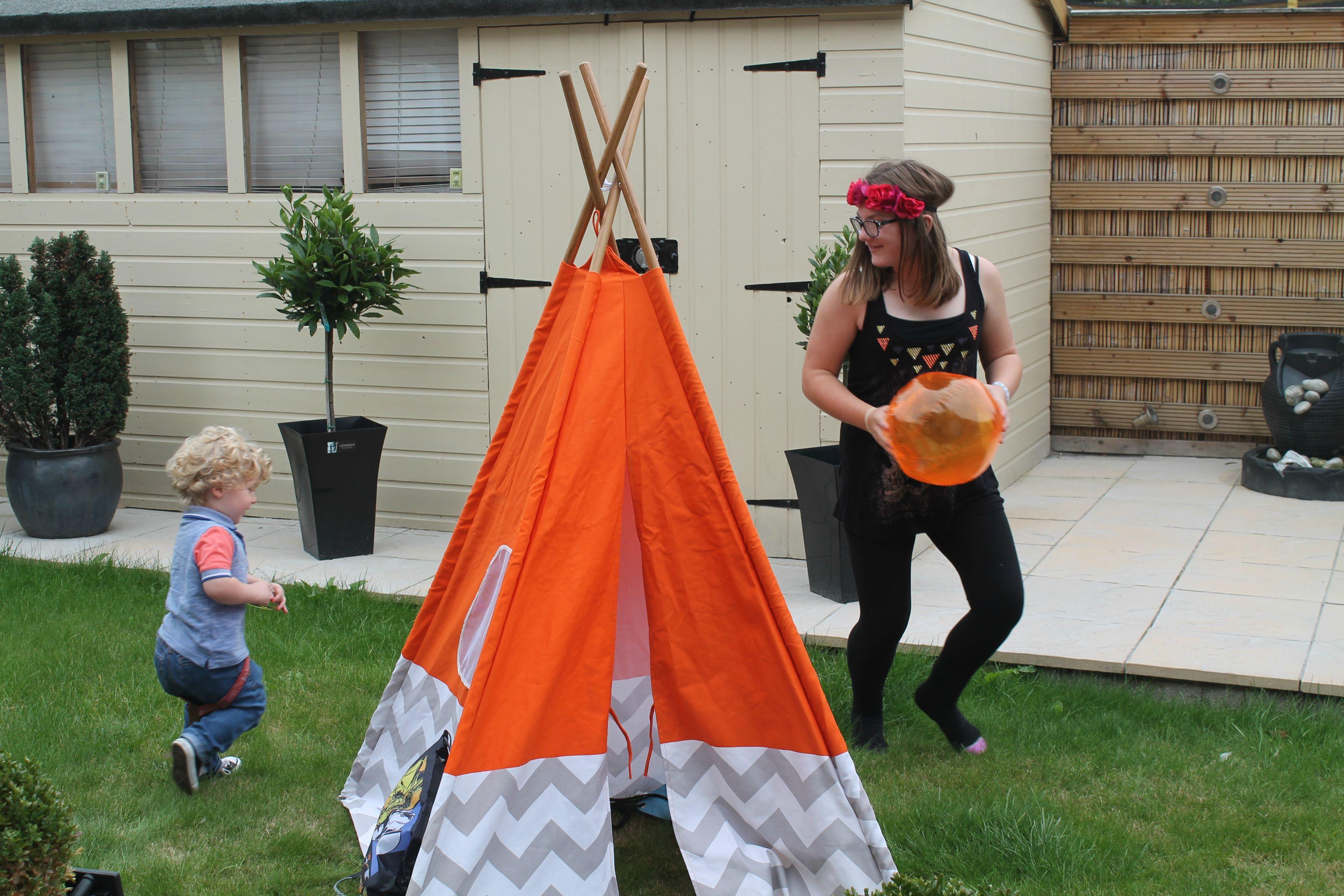 Family Festival Fun(4)