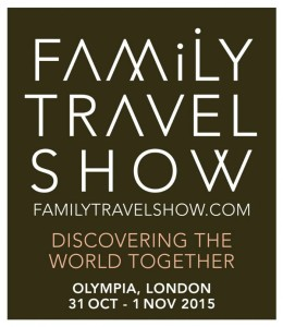 Win a pair of Tickets to the Family Travel Show