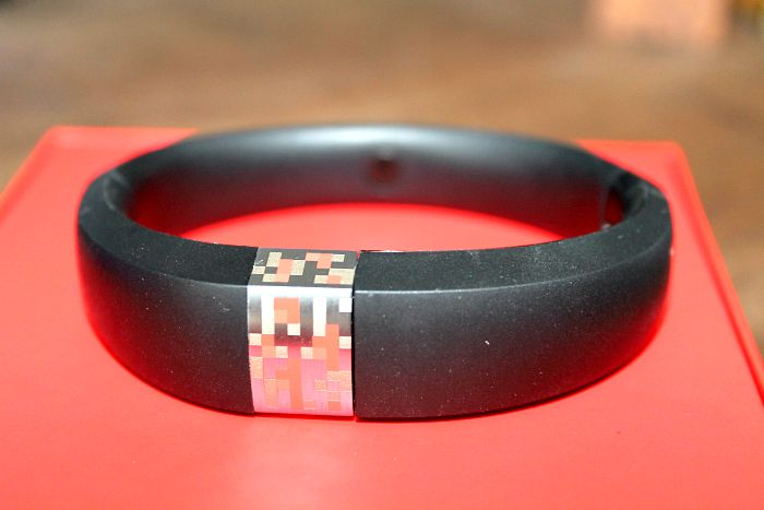 Gameband + Minecraft on show
