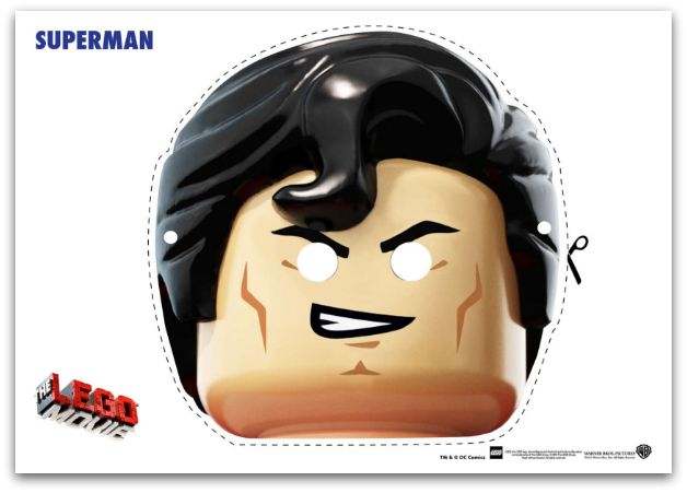 Lego-Movie-Masks-SuperMan