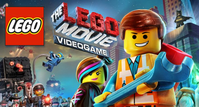 Lego Movie The Video Game ( new)