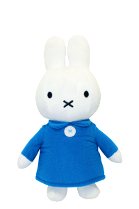 Miffy Comes to Tiny Pop – Win 1 of 5 Sensory Miffy toys!