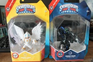 Win Skylanders Trap Team goodies