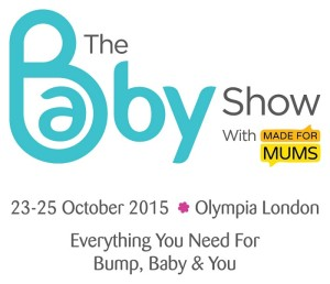 WIN A pair of tickets to The Baby Show in Kensington Olympia