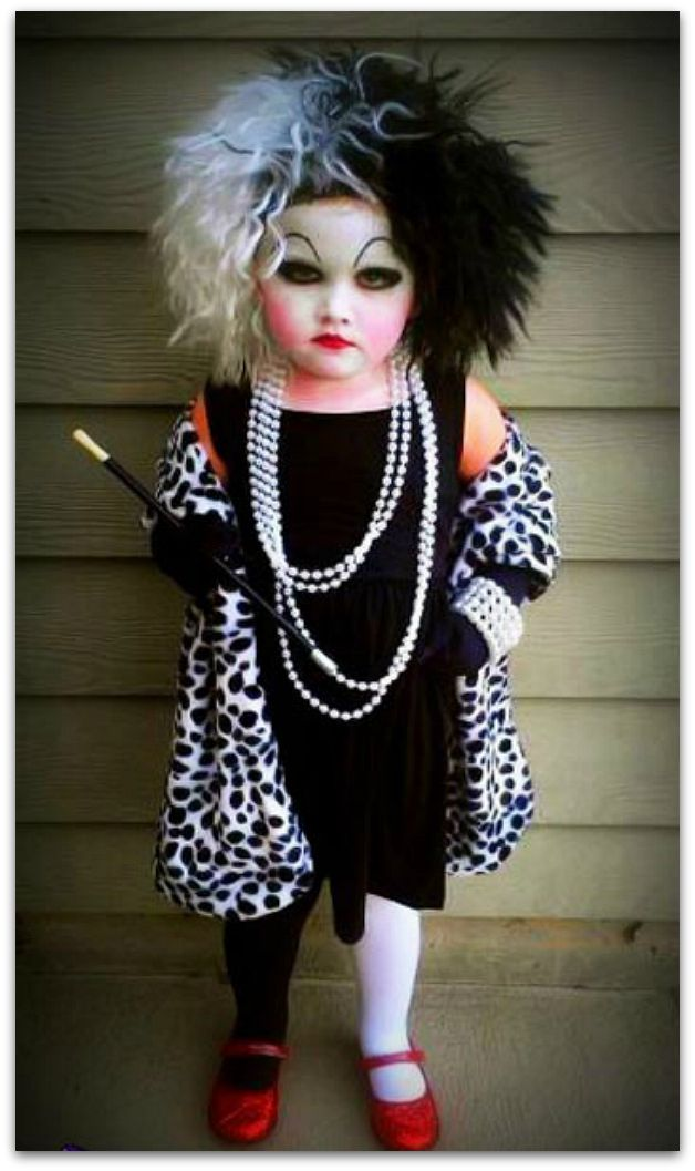 10 amazing diy halloween costumes for kids. Black Bedroom Furniture Sets. Home Design Ideas