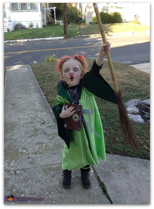 10 amazing diy halloween costumes for kids easy diy halloween costumes for kids hocus pocus solutioingenieria Images
