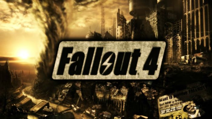 Fallout 4 video game