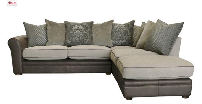 Corner sofa MultiYork