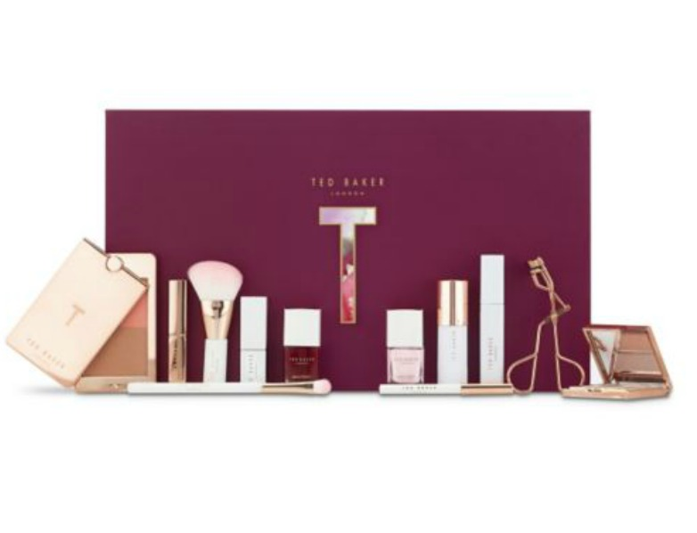 Boots Star Gift Deals Beauty Gifts for Xmas 2016 (Updated) - Ted Baker Treasure Trove
