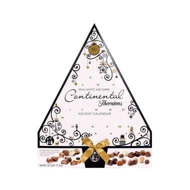 Unique Advent Calendars 2015 | Thorntons Continental Advent Calendar 2015