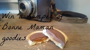 Win a hamper of Bonne Maman goodies