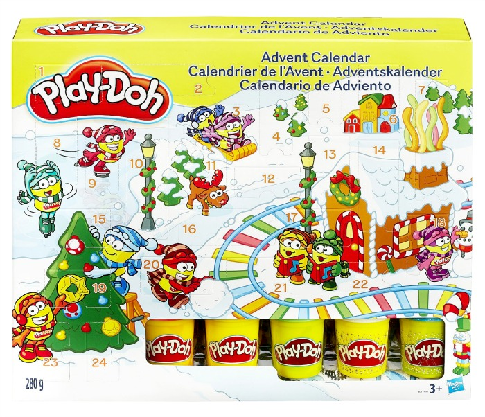unique-advent-calendars-for-kids-2015-Play-Doh