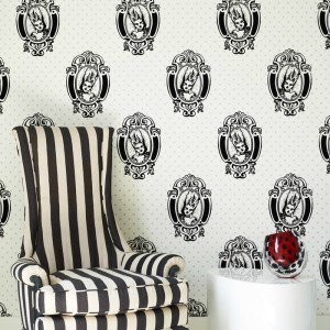 Graham and Brown 'Wallpaper Week'  – Discovery trend