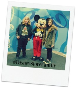 Disney Store 'From Our Family to Yours' Campaign